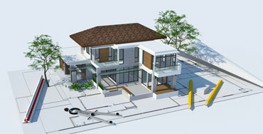 Residential Building & Structural Design
